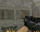 Снайпер на миссии 2