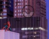Человек паук 3: фото охота