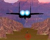 Истребитель ф 15