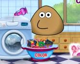 Картошка: Большая стирка