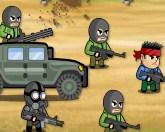 Один против армии