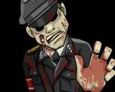 Нападение зомби-фашистов