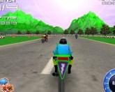 Мотогонки 3D