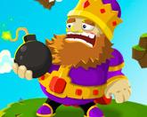 Король в беде