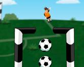 Поймайте мяч