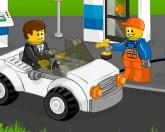 Заправка Лего