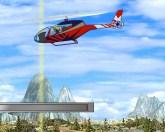 Вождение вертолета