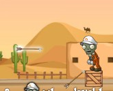 Стрелы против зомби