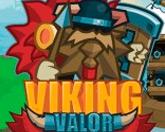 Доблестный викинг