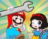 Марио расхититель грабниц