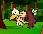 Голодный орел