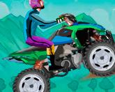 Квадроцикл триал