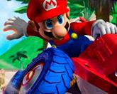 Марио джип