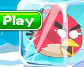 Замороженные Злые Птички