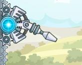 Лазерная пушка 3 - Уровни