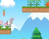 Радужный кролик