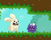 Подъем кролика