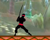 Сражение ниндзя 2
