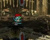 Летающий зомби