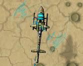 Пустынные силы
