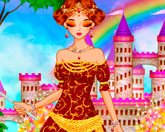 Наряди принцессу Софию