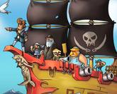 Пираты 2