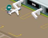 Движение в аэропорту