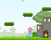 Принцесса-спасительница