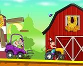 Сумасшедшие гонки фермеров