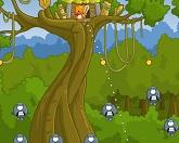 Герой домика на дереве