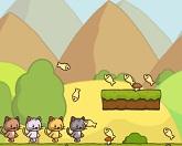 Ударный отряд котиков