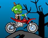 Зомби байкер