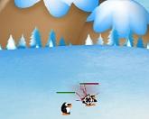 Поездка пингвинов