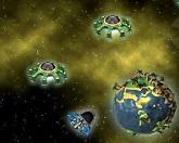 Защита  планеты от вторжения