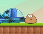 Картошка и космический корабль