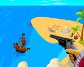Защита острова сокровищ