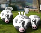 Скоростная дойка коров
