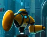 Скоростные роботы