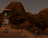 Последнее сражение на Марсе