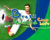 Чемпионат мира - Бразилия