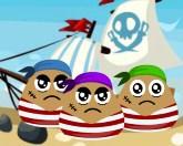 Пиратская картошка