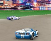 Гонки на Форд GT40