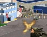 Нападение на базу 2