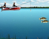Базовая рыбалка с профессионалом