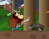 Древняя история викингов