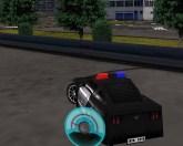 Полицейский перехватчик 2