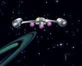 Космический истребитель