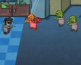 Ситуация с зомби