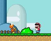Супер Марио мир 3