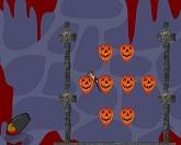 Зомби-пушка: Хеллоуин